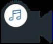 logo musiquepourvideo.fr